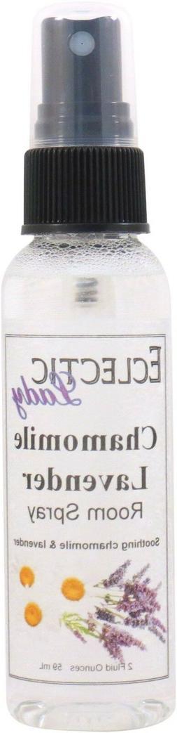 Chamomile Lavender Room Spray