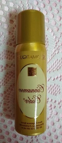 Aromatique Cinnamon Cider 2 oz Room Fragrance Spray FREE SHI