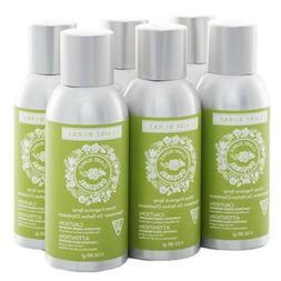 Claire Burke Vapourri Home Fragrance Spray 3 Oz. Box of 6 -