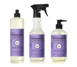 Mrs Meyers Clean Day Limited Edition Lilac Scent Kitchen Bas