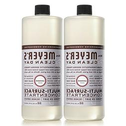 Mrs. Meyer's Clean Day Multi-Surface Concentrate, Lavender