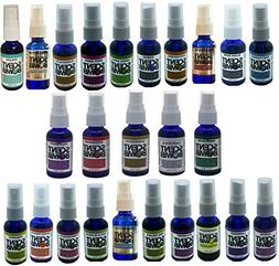 Scent Bomb 1oz Pure Concentrated Air Freshener 24 Different