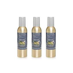 Yankee Candle Concentrated Room Spray 3-Pack, New England Bl