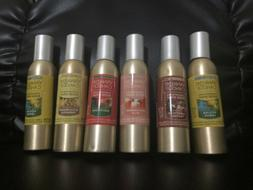 Yankee Candle Concentrated Room Spray 300 Sprays Per Can YOU