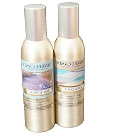 Yankee Candle Concentrated Room Sprays: Sun & Sand and Beach
