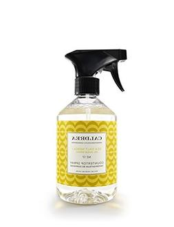 Caldrea Countertop Cleanser, Sea Salt Neroli, 16 Fluid Ounce