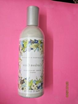 CRABTREE & EVELYN CARLEON COVE HOME FRAGRANCE ROOM SPRAY~SEA