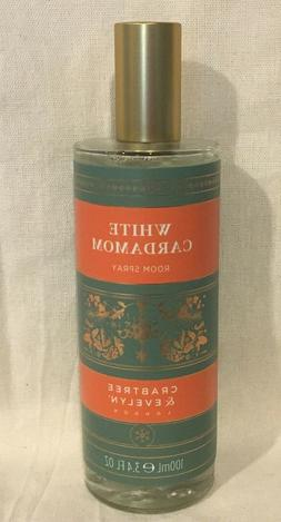 Crabtree & Evelyn White Cardamom Room Spray Home Fragrance P