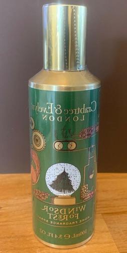 Crabtree & Evelyn WINDSOR FOREST Home Fragrance Spray 3.4 Fl