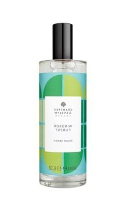 CRABTREE & EVELYN Windsor Forest Room Spray 3.3oz.-Brand New