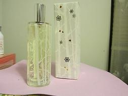 CRABTREE EVELYN  WINTER BIRCH HOME ROOM FRAGRANCE SPRAY GLAS
