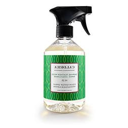 Caldrea Daphne Feather Moss Countertop Spray, 16 Ounce