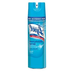 Lysol Professional Disinfectant Spray, Fresh, 19 Ounce
