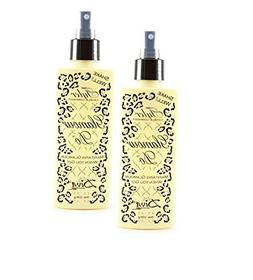 Diva Glamour Do Tyler Candle Spray , 2 pack