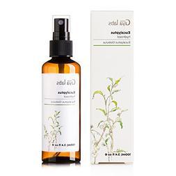 Eucalyptus Spray Facial Toner - 100% Pure and Natural Aromat