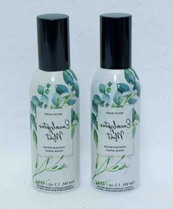 Bath and Body Works Eucalyptus Mint Concentrated Room Spray
