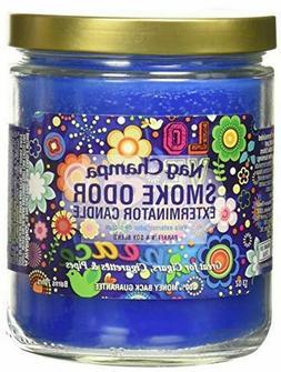 Smoke Odor Exterminator 13 Oz Jar Candle Nag Eliminates Smok