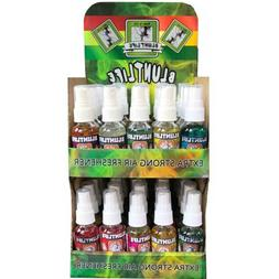BluntLife Extra Strong Concentrated Air Freshener Blunt Spra