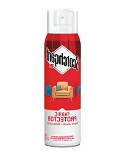 Scotchgard Fabric and Upholstery Protector, 14 Ounce