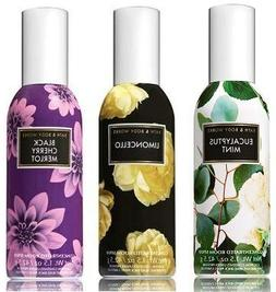 Bath and Body Works 3 Pack Favorite's Fragrance Room Spray 1