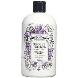 Fragrant Room Sprays Poo-Pourri Lavender Scent, 16 Oz, Cream