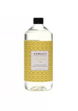 Caldrea Hand Soap Refill - Sea Salt Neroli, 32-Ounce Bottle