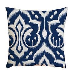 XUANOU Home Car Bed Sofa Decorative Letter Pillow Case Cushi