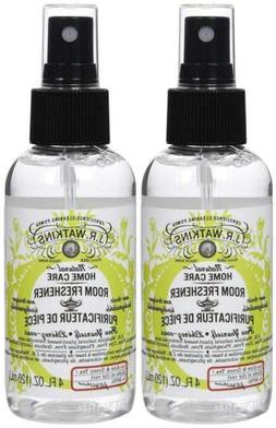 J. R. Watkins Room Spray - Aloe & Green Tea - 4 oz - 2 pk