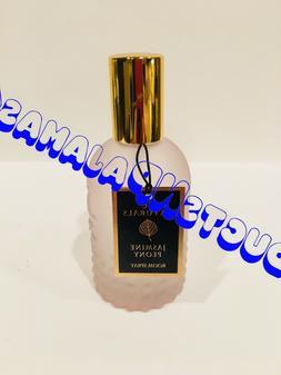 GC Naturals JASMINE PEONY Fragranced ROOM SPRAY 5.2oz FREE S