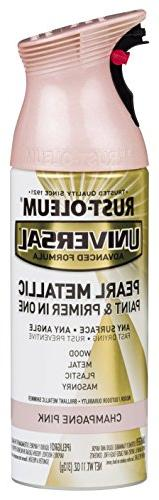 Rust-Oleum 301537 Universal All Surface Spray Paint 11 Oz Pe