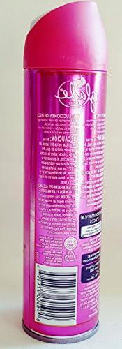 Spray FRESHENER Candy Sprinkling Joy Pomegranate Oil