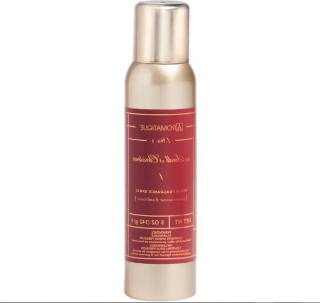 5 fl oz aerosol room fragrance spray