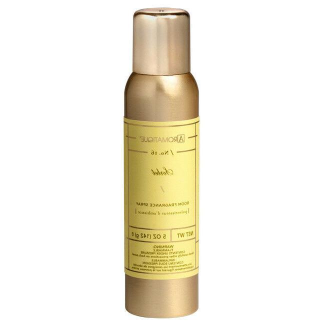 Aromatique Sorbet Room Spray, 5 oz by