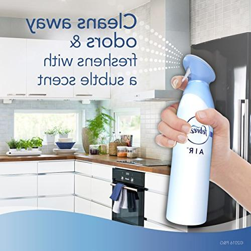 Febreze AIR Effects Freshener Scent,