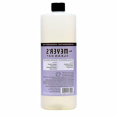 Mrs. Meyer's Clean Multi-Surface Concentrate, fl oz,