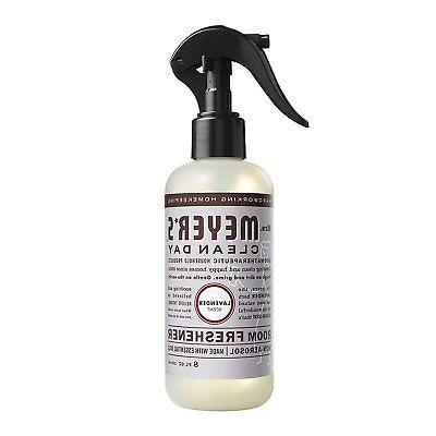 Mrs. Meyers Clean Day Room Air Fresh Spray - Lavender 8 OZ 7