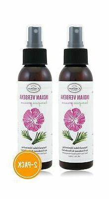 Natural Bathroom Spray  | Odor Eliminator Using Essential Oi