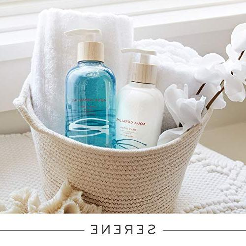 Thymes - Aqua Coralline Home Relaxing Beach Room Spray