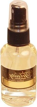 Trinity Candle Factory - Creme Brulee - Room Spray - 2 oz