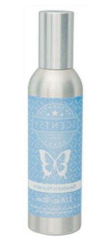 Authentic Scentsy 2.7 oz room spray air freshener NEWBORN NU
