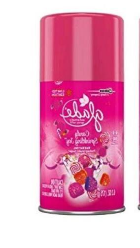 Glade Spray Refill. - SET CANDY SPRINKLING JOY