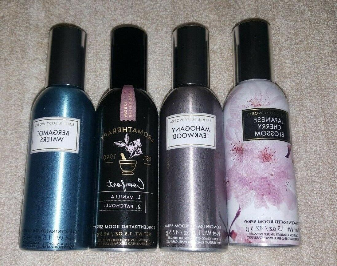 Bath & Body Works Room Spray - Yankee Candle Room Spray