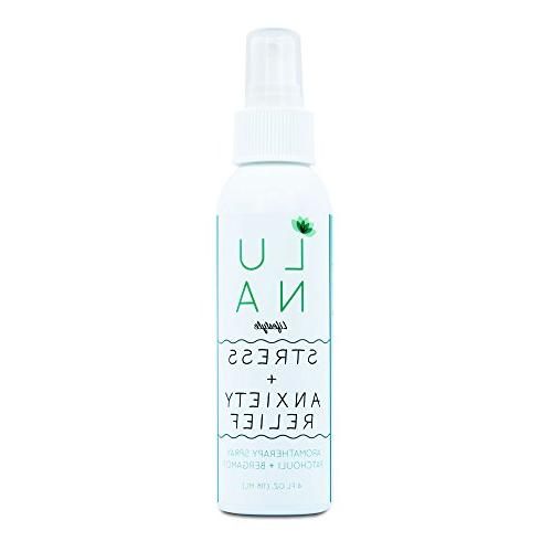 bergamot patchouli aromatherapy comfort