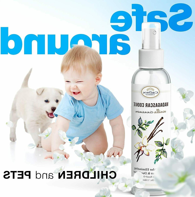 Best Natural Essential Odor PK Vanilla