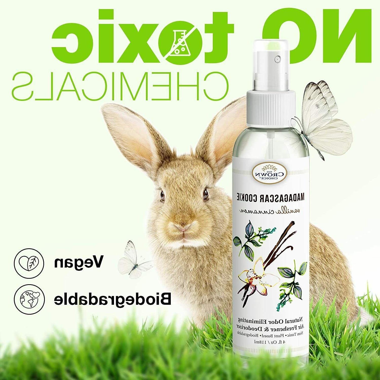 Best Natural Oil Odor PK Cinnamon