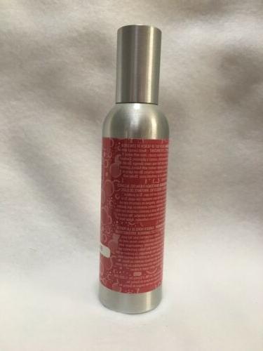 Black Currant Bubbly Scentsy Spray 2.7 oz NEW