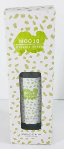 Bloom Peony Blossom Room Freshener 3.38Floz/100ml