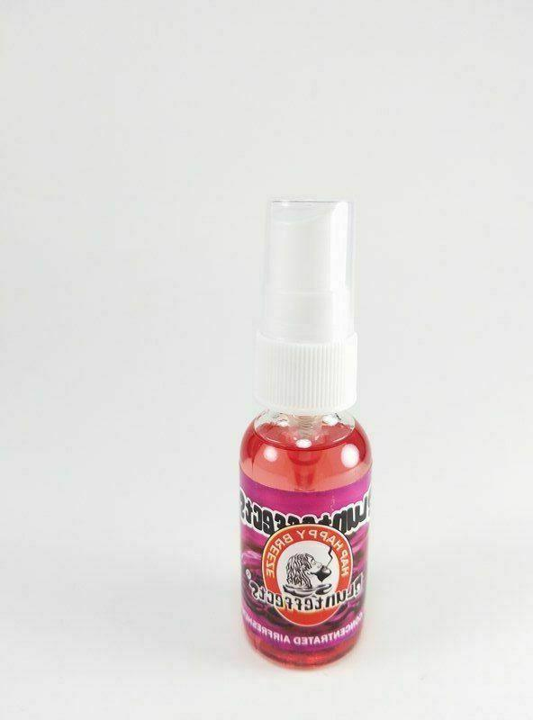 Brand Blunt Room Freshener Spray