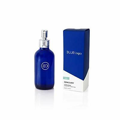 capri blue fragrance mist 4 oz volcano