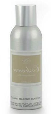 HILLHOUSE CASHMERE Naturals Fragrance Mist - Room Spray 3 oz